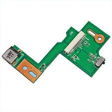 DC POWER JACK SWITCH BOARD Replacement FOR ASUS N53S N53SV N53SQ N53SI N53SL