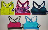 Champion Sports Bra Women's Authentic Seamless NWT Racer back SHIPS FAST!