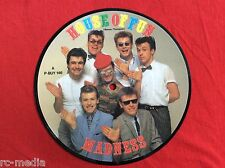 "MADNESS - House Of Fun - Original UK 7"" Picture Disc Single (Vinyl Record)"