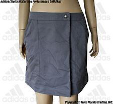 adidas Stella McCartney Golf Performance Skirt(XS)Tin X35597