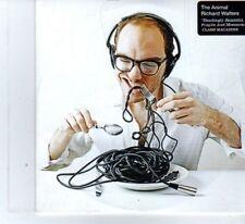 (DF346) Richard Walters, The Animal - 2009 DJ CD