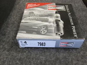 Champion 7983 Spark Plug Spark Plug New