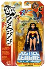 DC Super Heroes Justice League Unlimited Wonder Woman