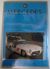 MERCEDES THE ENDURING LEGEND NICKY WRIGHT CAR BOOK
