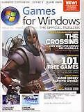 Magazine Games for Windows The Official Magazine February 2007  Supreme Commande