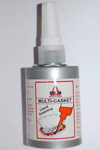 Liquid Gasket latest type Yamabond Hugh bottle