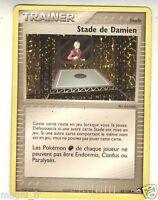 Pokemon n° 82/108 - Trainer - Stade de Damien  (A3392)