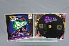 DANCE DANCE REVOLUTION PLAYSTATION 1 PS ONE USED B48