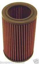Kn air filter (E-2380) Filtración de reemplazo de alto caudal