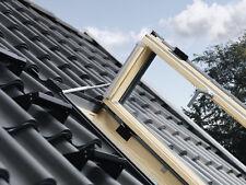 Dachfenster Ausstiegsfenster VELUX GXL 3070 FK06 66x118 Fenster incl. EDZ THERMO