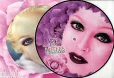 MADONNA - BEDTIME STORIES (20th Anniversary) PICTURE DISC VINYL PIC NEW / MINT