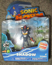 "SONIC BOOM SHADOW FIGURE 3"" Sonic The Hedgehog SEGA T22011 VHTF"