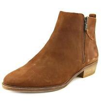 Botas de mujer marrón Ralph Lauren ante
