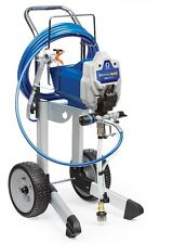 Graco Magnum ProX19 Cart Airless Paint Sprayer Piston Adjustable Pressure