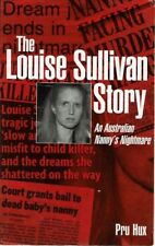 The Louise Sullivan Story by Hux Pru - Book - Paperback - Biography Australian