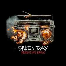 Green Day - Revolution Radio Nuevo CD