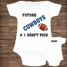 Cowboy Unisex Clothing (Newborn - 5T)  5b32d72ca
