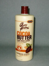 GP 5 pro 1ltr Queen Helene Cocoa Butter Lotion 907 Ml