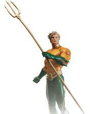Justice League - Aquaman Action Figure