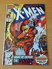 The Uncanny X-Men #284 ~ NEAR MINT NM ~ 1992 MARVEL COMICS