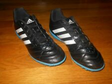 Adidas Goletto V Turf Junior soccer shoes - B26202 - Kid's sz 5.5 M - Excellent