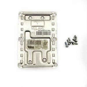 OEM for 03-07 Cadillac CTS 04-09 SRX Xenon HID 4 Pin Ballast Control Unit ECU OE
