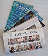 GB 2013 Presentation Packs