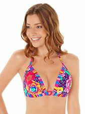 Lepel Sun Kissed 1571680 Non Wired Halterneck Triangle Bikini Top Swimwear 8