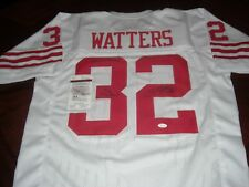 b89802a43ba Ricky Watters In Nfl Autographed Jerseys for sale