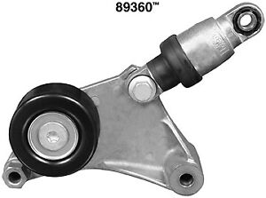 Dayco Automatic Belt Tensioner 89360 fits Toyota Camry 2.4 VVT-I (ACV36R), 2....