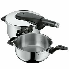 WMF Perfect Pro 0796256040 Pressure Cooker Set