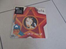LIZ PHAIR - WHIP - SMART - LP VINYL - NEW sealed