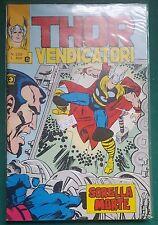 Thor n.220 (Thor e i Vendicatori) ed. Corno