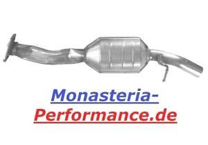 OEM Lotus Elan 1.6L 89-1993 Standard Katalysator Catalytic Converter Euro 2