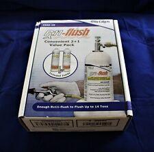 Nu-Calgon 4300-10 RX-11 Flush~Plus One Injection Valve~Air Conditioning Flush