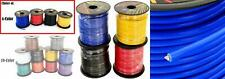 14 Gauge 4 Color Pack in 100 ft Roll (400 Feet Total) Copper Clad 14 Ga
