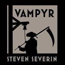 STEVEN SEVERIN Vampyr CD 2012