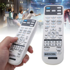 Replacement Remote Control Fr EPSON Projector EX3220/5220/5230/6220/730HD/7220 #