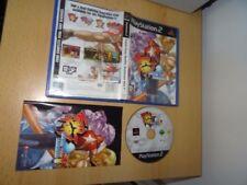 Videojuegos de lucha Sony NTSC-J (Japón)