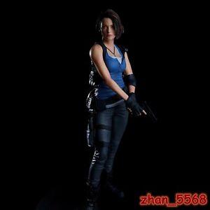 Biohazard Re:3 Resident Evil Jill Valentine 1/6 Scale  Figure Statue NEW NO BOX