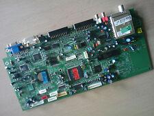 """BUSH 27"""" LCD TV (LCD27TV022HD) MAIN AV BOARD 17MB11.6. (10)"""