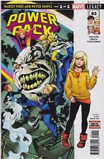 POWER PACK (2017) #63 New Bagged