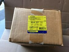 Square D HDL36050 New In Box
