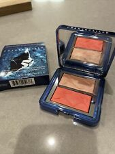 Original New Chantecaille Radiance Chic Cheek & Highlighter Coral