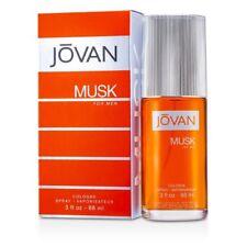 Jovan Musk Cologne Spray 88ml Perfume