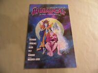 Aardwolf #1 (Aardwolf Publishing 1994) Free Domestic Shipping