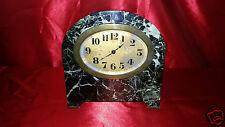 Piccolo orologio in marmo - Francia - primi '900