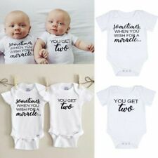Modern baby clothes. Dream team twins baby bodysuit Baby boy cute clothes Twins baby boy clothes