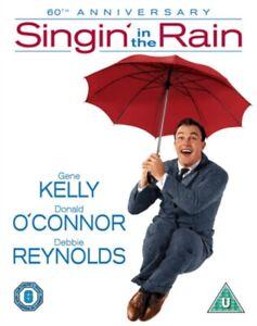 Singin' in the Rain 60th Anniversary Ultimate Edition BLU-RAY *NEW*