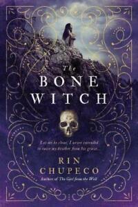 Bone Witch 01: The Bone Witch